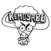 kemosabe-records-logo